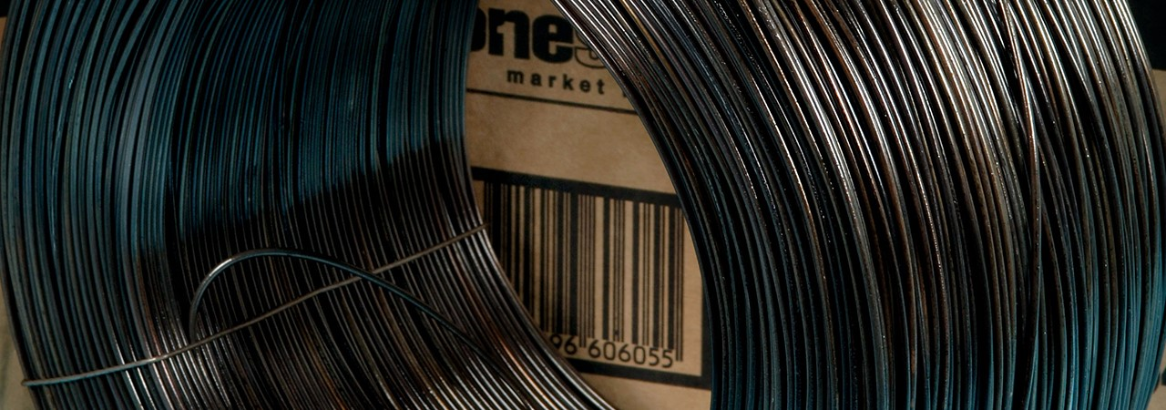Image for Annealed Tie Wire