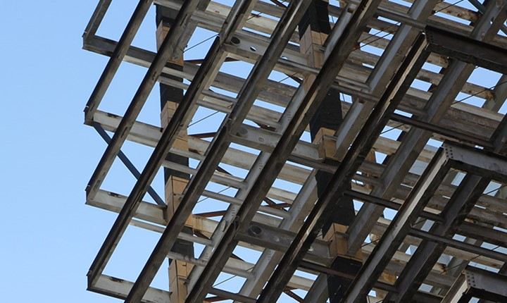 Image for Why building with steel is the way of the future