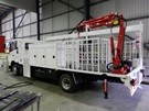 Image for Truck builder forges iron clad partnership with OneSteel Metalcentre