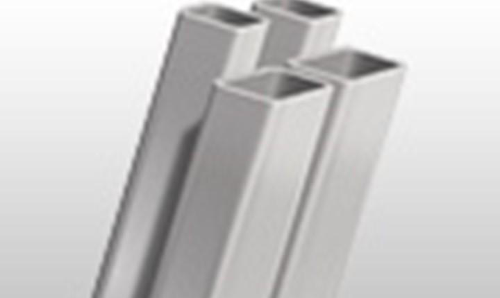 Aluminium Rectangular Box Section - Liberty Metalcentre
