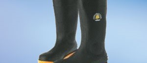 Image for Safety Gumboot