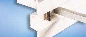 Image for Key Joint Expanda Joint Danley Cut-to-length
