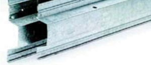 Image for Key Joint Capping - Rebate Mould
