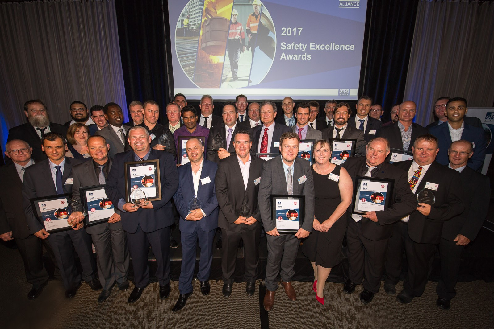Image for Sanjeev Gupta hails Liberty OneSteel's World Steel award win