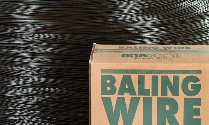 Image for Packaging and Baling Wire