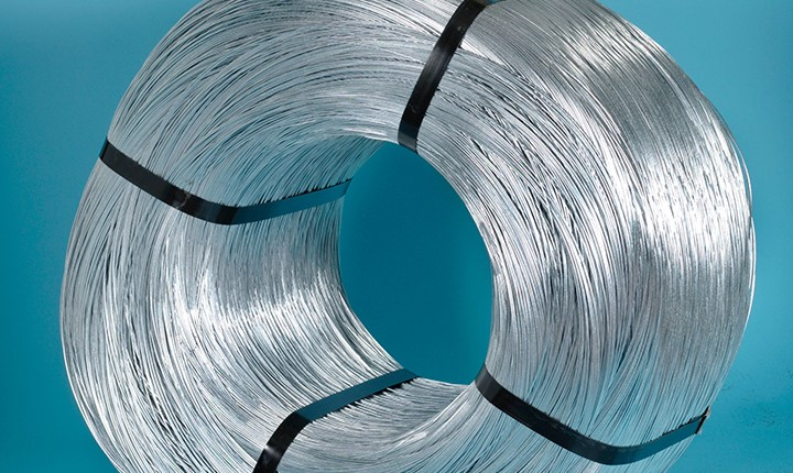 Image for Galvanised Manufacturing Wire