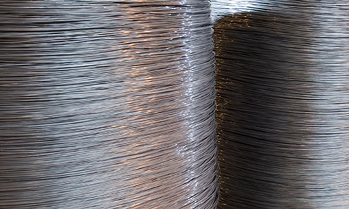 Image for Armouring and Conductor Wire