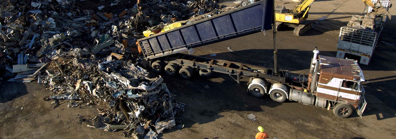 Image for Liberty Recycling (Hexham) – Noise