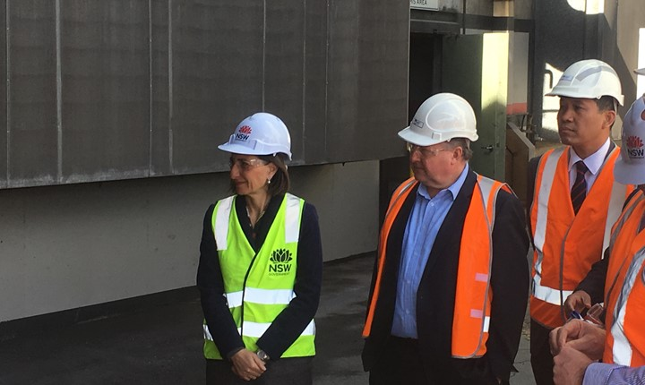 Image for NorthConnex supports Western Sydney jobs