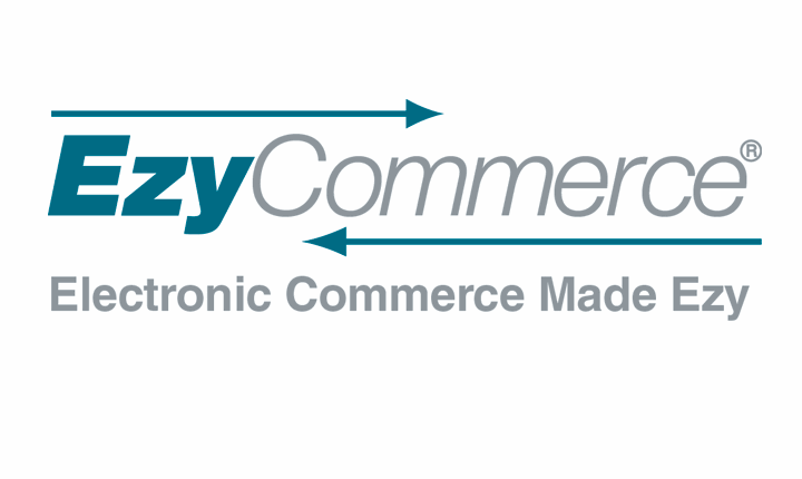 EzyCommerce® Login