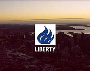 Image for At Liberty, We Believe in Building Possibilities