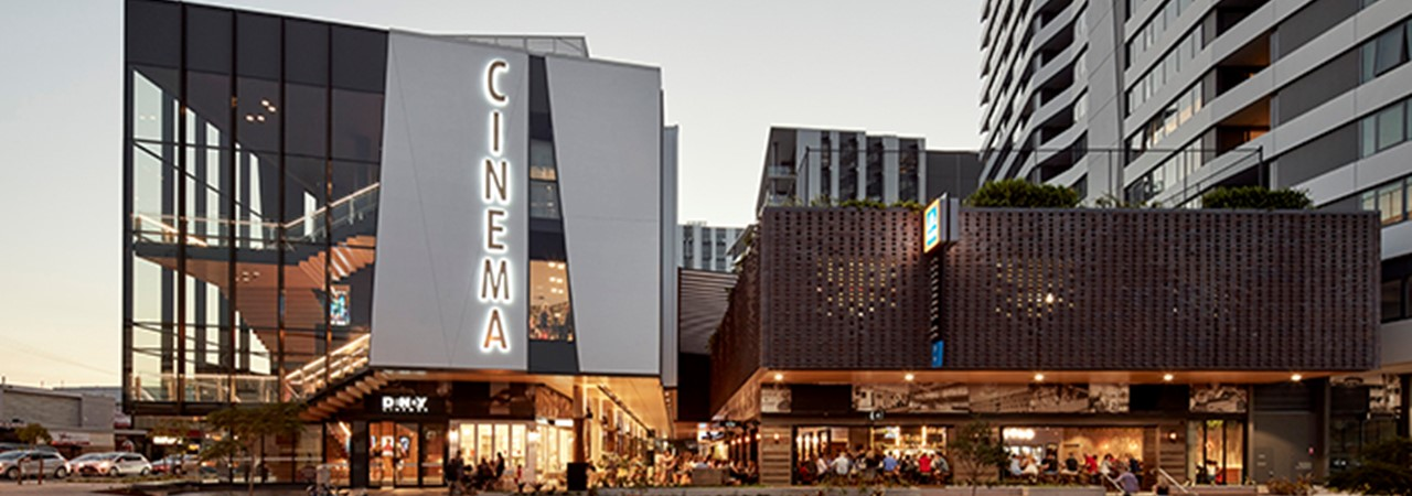 Image for PCA Awards: Best mixed use development finalists announced